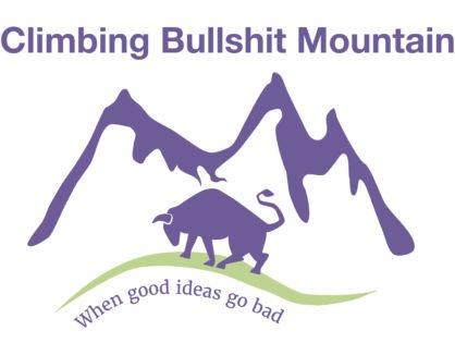 Climbing Bullshit Mountain