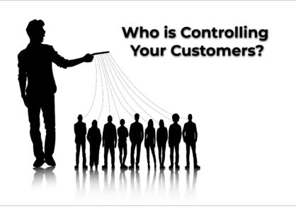 Who Has The Power In Your Market?