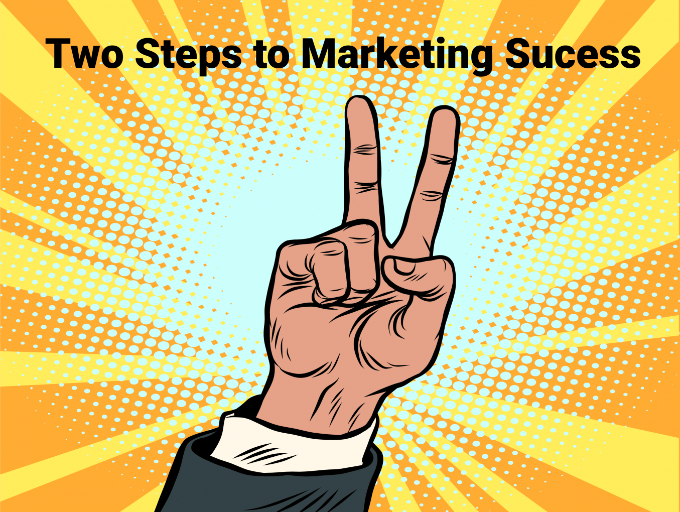 The Two Elements of Marketing Strategy
